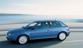 AUDI A3 1.8 Turbo concurrente l' HONDA Civic sport