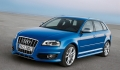 AUDI S3 Sportback concurrente la LEXUS IS300