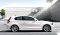 BMW 130 i concurrente la VENTURI 300 Atlantique Biturbo