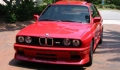 BMW M3 (E30) Evolution concurrente la BMW M3 (E30) Sport Evolution