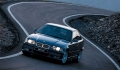 BMW M3 3.2 (E36) concurrente la BMW M3 (E30) Evolution