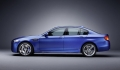 BMW M5 (F10) concurrente la BMW M4 Pack Competition