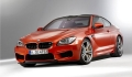 BMW M6 (F12) concurrente la BMW M4 Pack Competition
