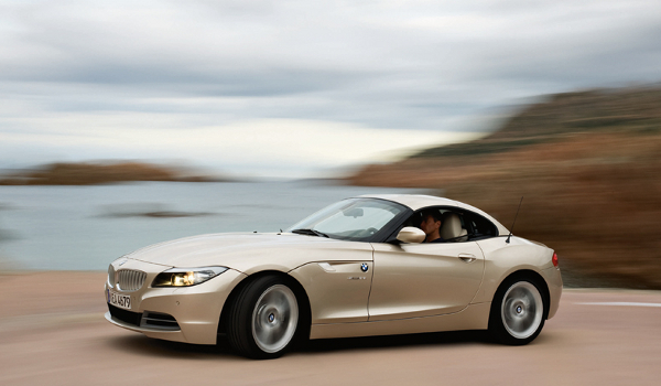 Plus de photo de la BMW Z4 SDrive35i