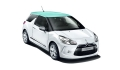 CITROEN DS3 1.6THP concurrente la MINI Cooper S (2010)