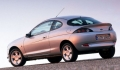 FORD Puma 1.7 concurrente la LANCIA Rally