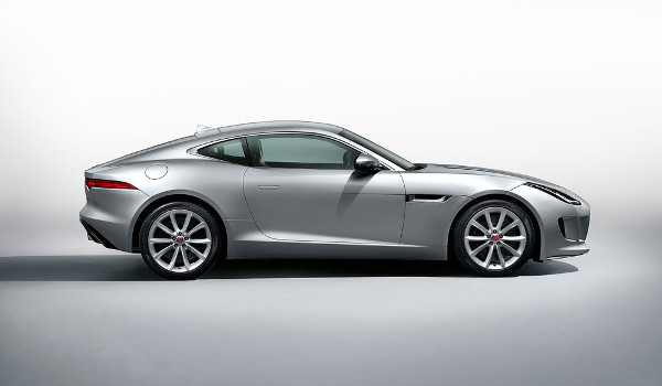 Plus de photo de la JAGUAR F-Type Coupé