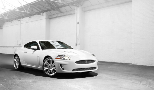 Plus de photo de la JAGUAR XKR (2009)