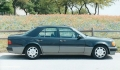 MERCEDES 500 E concurrente la BMW 120 i