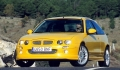 MG ZR 160 concurrente la MG ZT 190