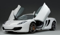 Mc LAREN MP4-12C (2013) concurrente la Mc LAREN 570 GT