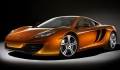 Mc LAREN MP4-12C concurrente la Mc LAREN 570 GT
