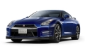 NISSAN GT-R (2012) concurrente la Mc LAREN MP4-12C (2013)