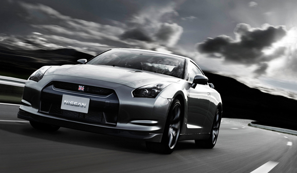 Plus de photo de la NISSAN GT-R