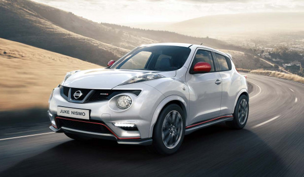 Plus de photo de la NISSAN Juke NISMO