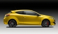 RENAULT Mégane III RS concurrente l' HYUNDAI Veloster 1.6 GDI 140
