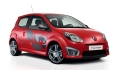 RENAULT Twingo RS Cup concurrente l' HYUNDAI Veloster 1.6 GDI 140