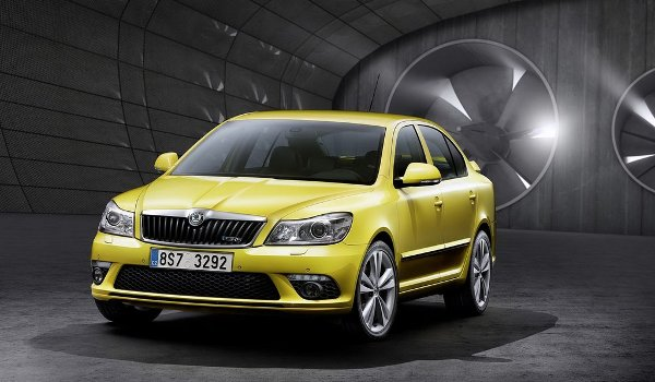 Plus de photo de la SKODA Octavia Berline RS 2.0 TSI 200 DSG
