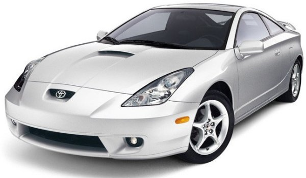 Plus de photo de la TOYOTA Celica TS (2001)