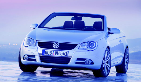 Plus de photo de la VOLKSWAGEN EOS 2.0 FSI